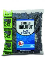 Rod Hutchinson Halibut Carp Pellets 4.5mm