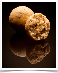 Five Star Baits The Nutz Boilies 14mm 1Kg
