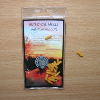 Enterprise Tackle - Fake Maggots - Bronze