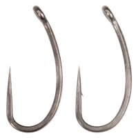 Nash TT Fang X Hooks Barbless Size 6