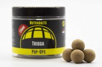 NUTRABAITS TRIGGA SHELF-LIFE POP UPS 12MM POT