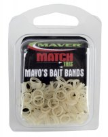 Maver Mayo's Bait Bands 3.2mm