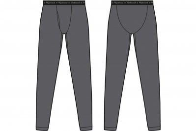 Wychwood Base Layer Pants Large