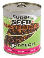 Bait-tech Super Seed - Particle Mix