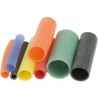 MAP Large Silicone Tubing
