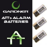 Gardner Aa Batteries (x4) For Attx V2 Receiver