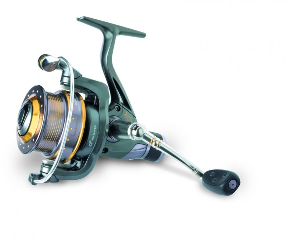 Browning backfire 630 rd reel coarse rear drag reels for Browning fishing reels