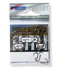 Tubertini Series 175 - Size 4