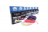 MAP TKS Twin Core Hollow Elastic 5-8 Yellow