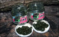 Marukyu Jpz - Nori -soft Hooking Pellet - Green - 10mm
