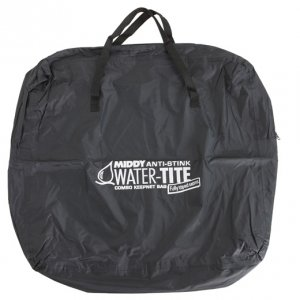 Middy 2nd Generation Water-tite Double Stink Bag