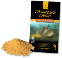 Browning Champions Choice Sweet Breams Groundbait