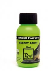 Rod Hutchinson Legend Flavour Secret Agent 50ml