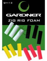 Gardner Zig Rig Foam Brown