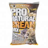 Bait-Tech Pro-Natural Bream 1.5 kg