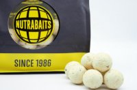 NUTRABAITS CREAM CAJOUSER SHELF-LIFE BOILIES 15MM 1KG