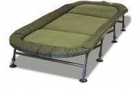 Rod Hutchinson Big Kipper II Bedchair