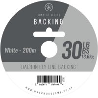 Wychwood Connect Series Backing 30lb White 200m