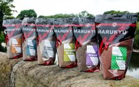 Marukyu Natural Groundbait Range