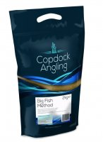 Copdock Angling Big Fish Method 2kg Groundbait