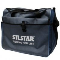 Silstar Blue Carryall