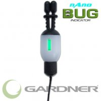 Gardner Nano Bug Black