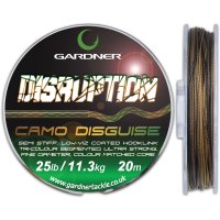 Gardner Disruption 25lb (11.3kg)weed Green / Black