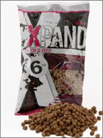 Bait-Tech Xpand Pellets 4mm