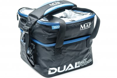 MAP Dual Bait & Cool Bag