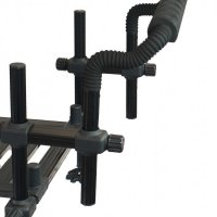 Frenzee Deluxe Pole support
