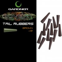 Gardner Covert Tail Rubbers Brown