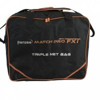 Freenzee Match Pro FXT Triple Net Bag