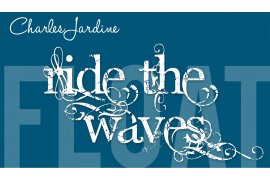 Wychwood Ride the Waves (Float #9)