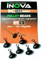 INOVA Pulley Beads Large