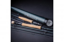 Wychwood RS9ft #6 fly rod