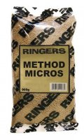 Ringers Method Micro Pellets - 2mm