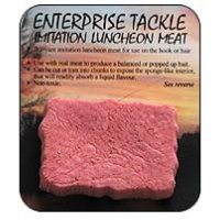 Enterprise Tackle - Imitation Luncheon Meat