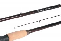 Jw Young Trotter Rod 13ft