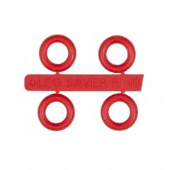 Octoplus Octagonal Leg Saving Rings