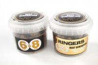 Ringers Next Generation Soft Hook Pellets - 4mm and 6mm
