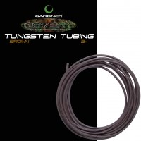 Gardner Covert Tungsten Tubing Brown