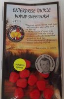 Enterprise Tackle - Popup Sweetcorn - Red Strawberry