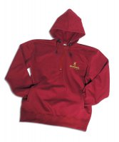 Browning Hooded Sweatshirt - Xxxl
