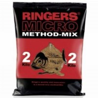 Ringers Micro Method Mix - 2Kg