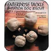 Enterprise Tackle - Imitation Dog Biscuit