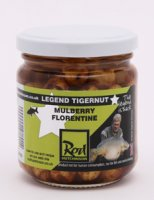 Rod Hutchinson Legend Particles Tigernut Mulberry Florentine