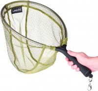 Leeda Magnetic Fly Fishing Scoop Net