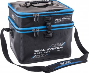 Map Seal System Eva Bait Bag