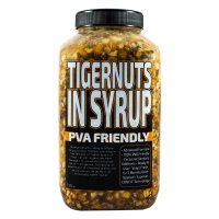Munch Baits Tigernuts in Syrup