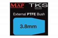 MAP TKS Size 6 External Bush 3.0mm 5pk
